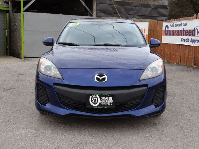 2013 Mazda Mazda3 i Grand Touring in Austin, TX 78745