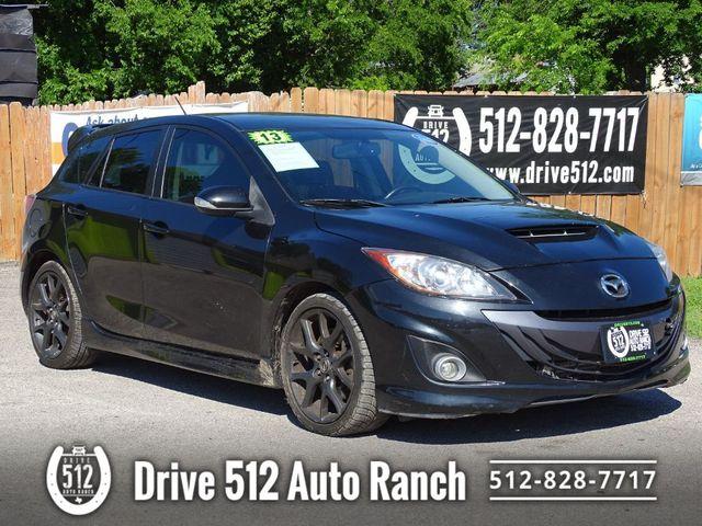2013 Mazda Mazda3 Mazdaspeed3 Touring in Austin, TX 78745