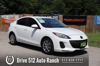 2013 Mazda Mazda3 i SV in Austin, TX 78745