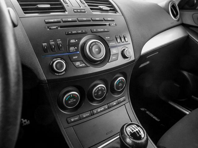 2013 Mazda Mazda3 Mazdaspeed3 Touring Burbank, CA 16