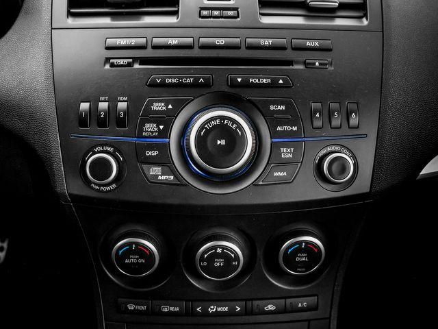 2013 Mazda Mazda3 Mazdaspeed3 Touring Burbank, CA 17