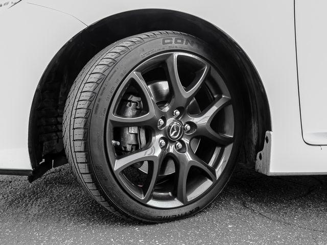 2013 Mazda Mazda3 Mazdaspeed3 Touring Burbank, CA 27