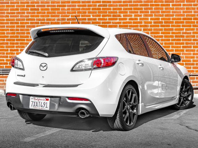 2013 Mazda Mazda3 Mazdaspeed3 Touring Burbank, CA 6