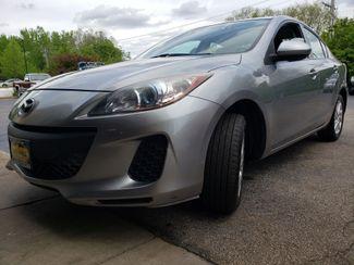 2013 Mazda Mazda3 i Sport | Champaign, Illinois | The Auto Mall of Champaign in Champaign Illinois