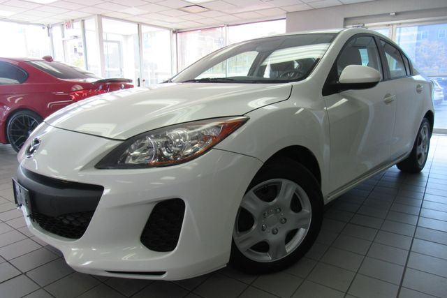 2013 Mazda Mazda3 i SV Chicago, Illinois 2