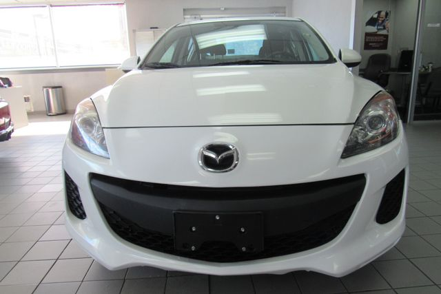 2013 Mazda Mazda3 i SV Chicago, Illinois 1