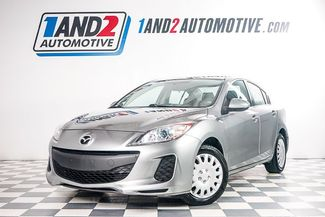 2013 Mazda Mazda3 i Sport in Dallas TX