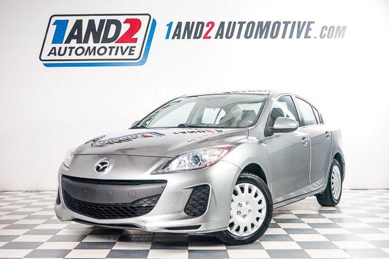 2013 Mazda Mazda3 i Sport in Dallas TX