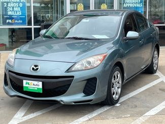 2013 Mazda Mazda3 i SV in Dallas, TX 75237