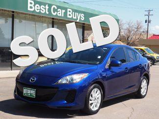 2013 Mazda Mazda3 i Touring Englewood, CO