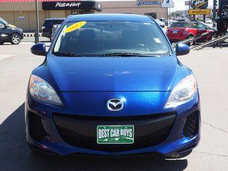 2013 Mazda Mazda3 i Touring Englewood, CO 1