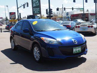 2013 Mazda Mazda3 i Touring Englewood, CO 2