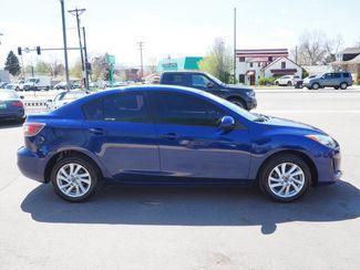 2013 Mazda Mazda3 i Touring Englewood, CO 3