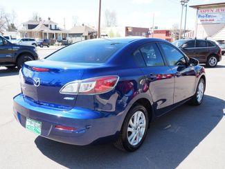 2013 Mazda Mazda3 i Touring Englewood, CO 5