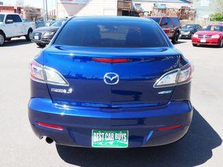 2013 Mazda Mazda3 i Touring Englewood, CO 6