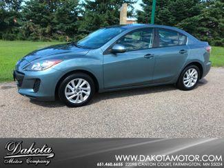 2013 Mazda Mazda3 i Touring Farmington, MN