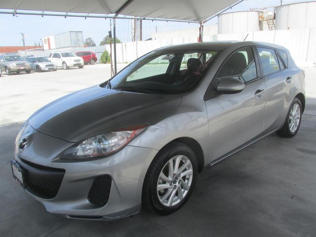 2013 Mazda Mazda3 i Touring Gardena, California
