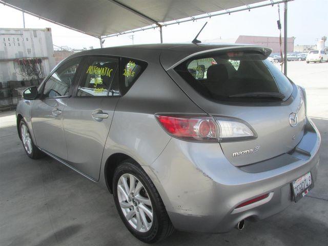 2013 Mazda Mazda3 i Touring Gardena, California 1