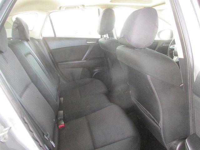2013 Mazda Mazda3 i Touring Gardena, California 12