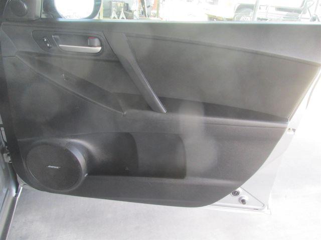 2013 Mazda Mazda3 i Touring Gardena, California 13