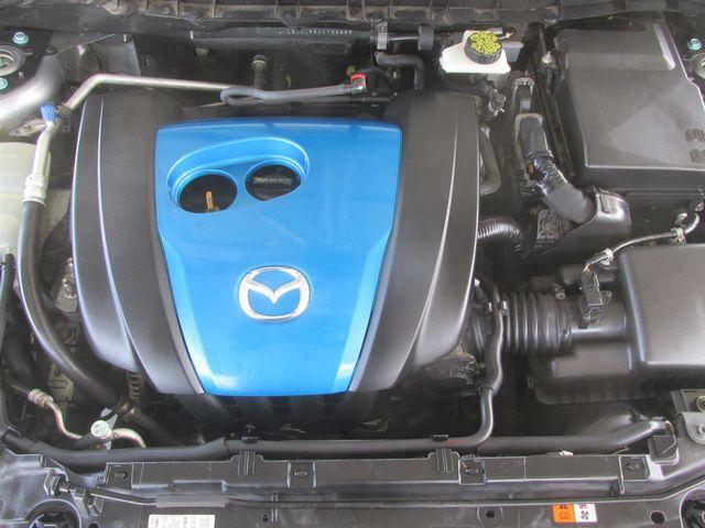 2013 Mazda Mazda3 i Touring Gardena, California 15