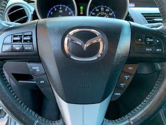 2013 Mazda Mazda3 i Touring 3 MONTH/3,000 MILE NATIONAL POWERTRAIN WARRANTY Mesa, Arizona 16