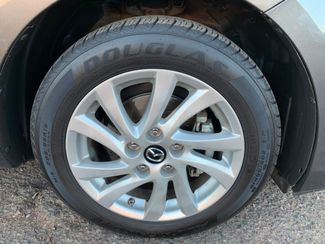 2013 Mazda Mazda3 i Touring 3 MONTH/3,000 MILE NATIONAL POWERTRAIN WARRANTY Mesa, Arizona 18