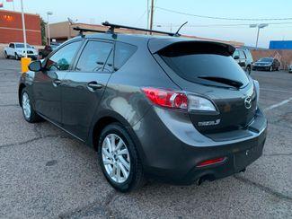 2013 Mazda Mazda3 i Touring 3 MONTH/3,000 MILE NATIONAL POWERTRAIN WARRANTY Mesa, Arizona 2