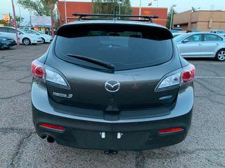 2013 Mazda Mazda3 i Touring 3 MONTH/3,000 MILE NATIONAL POWERTRAIN WARRANTY Mesa, Arizona 3