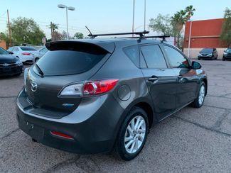 2013 Mazda Mazda3 i Touring 3 MONTH/3,000 MILE NATIONAL POWERTRAIN WARRANTY Mesa, Arizona 4