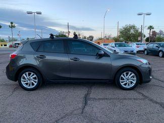 2013 Mazda Mazda3 i Touring 3 MONTH/3,000 MILE NATIONAL POWERTRAIN WARRANTY Mesa, Arizona 5