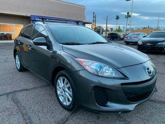 2013 Mazda Mazda3 i Touring 3 MONTH/3,000 MILE NATIONAL POWERTRAIN WARRANTY Mesa, Arizona 6
