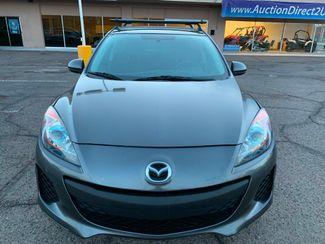 2013 Mazda Mazda3 i Touring 3 MONTH/3,000 MILE NATIONAL POWERTRAIN WARRANTY Mesa, Arizona 7