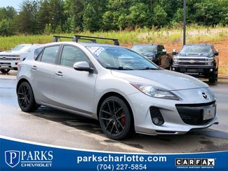 2013 Mazda Mazda3 i Grand Touring in Kernersville, NC 27284