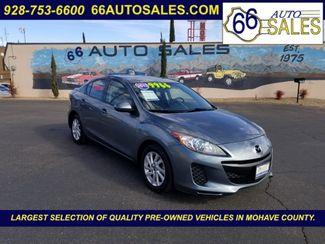 2013 Mazda Mazda3 i Touring in Kingman, Arizona 86401