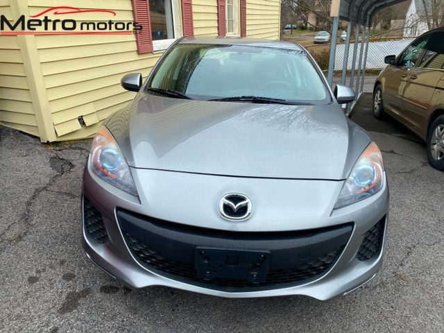 2013 Mazda Mazda3 i Sport in Knoxville, Tennessee 37917