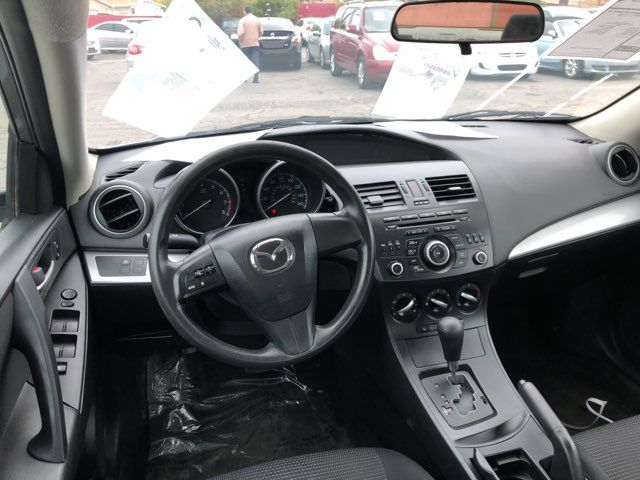 2013 Mazda Mazda3 i SV CAR PROS AUTO CENTER (702) 405-9905 Las Vegas, Nevada 5