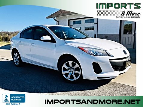 2013 Mazda Mazda3 i Sport in Lenoir City, TN