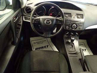 2013 Mazda Mazda3 i Sport Lincoln, Nebraska 3
