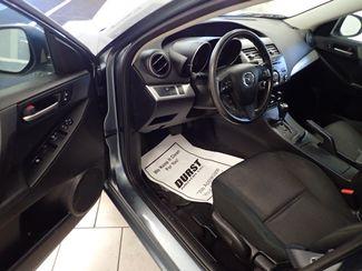 2013 Mazda Mazda3 i Sport Lincoln, Nebraska 4