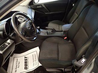2013 Mazda Mazda3 i Sport Lincoln, Nebraska 5