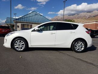 2013 Mazda Mazda3 i Grand Touring LINDON, UT 1