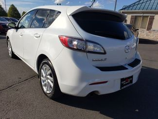 2013 Mazda Mazda3 i Grand Touring LINDON, UT 2