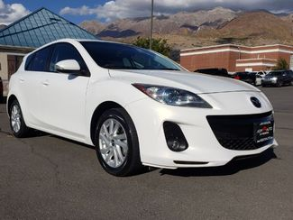 2013 Mazda Mazda3 i Grand Touring LINDON, UT 6