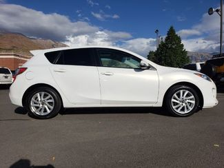 2013 Mazda Mazda3 i Grand Touring LINDON, UT 7