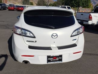 2013 Mazda Mazda3 i Grand Touring LINDON, UT 9