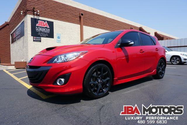 2013 Mazda Mazda3 3 Speed Mazdaspeed3 Touring in Mesa, AZ 85202