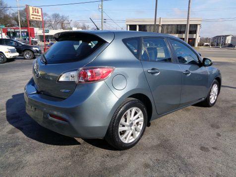 2013 Mazda Mazda3 i Touring | Nashville, Tennessee | Auto Mart Used Cars Inc. in Nashville, Tennessee