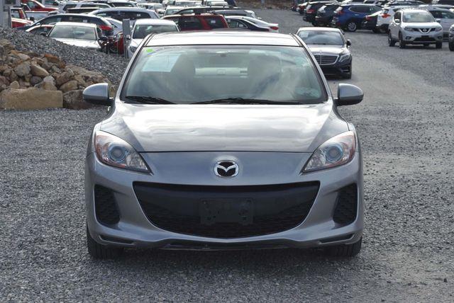 2013 Mazda Mazda3 i Sport Naugatuck, Connecticut 7