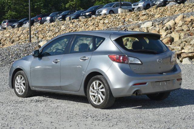 2013 Mazda Mazda3 i Touring Naugatuck, Connecticut 4